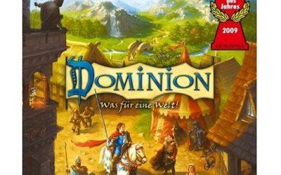 [Kurz] Dominion – Was für eine Welt